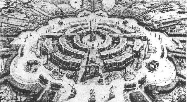 Omnigamy in Fourier's utopia - Christopher Prendergast