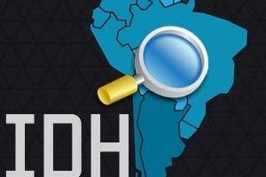 índices de Desenvolvimento Humano 2013 de cidades do Pajú | S1 Noticias