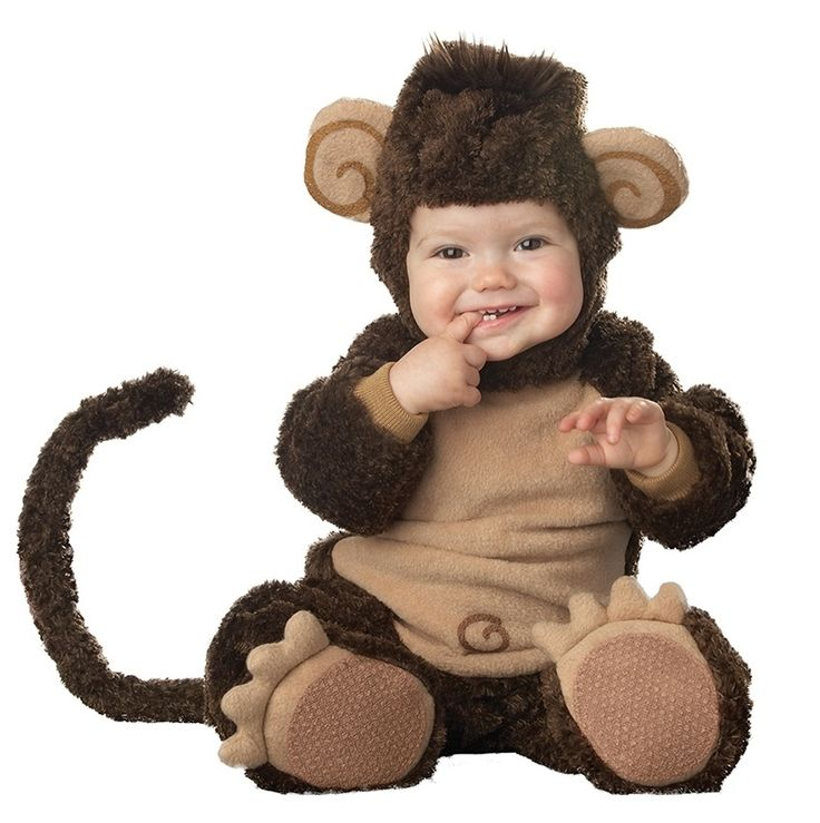 27.20$  Buy here - http://aiw80.worlditems.win/all/product.php?id=32722497658 - High Quality Baby Halloween Autumn Christmas Romper Animals Clothes Kids Cosplay Costume Rompers Children Monkey Clothing