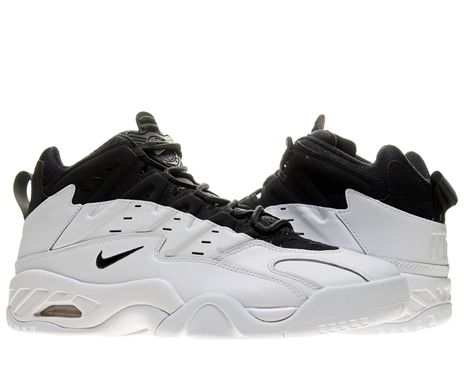 Nike Air Flare Andre Agassi Mens Tennis Shoes