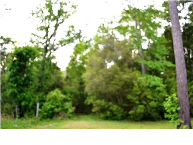 Heyward Smalls Rd; 1.40 acres