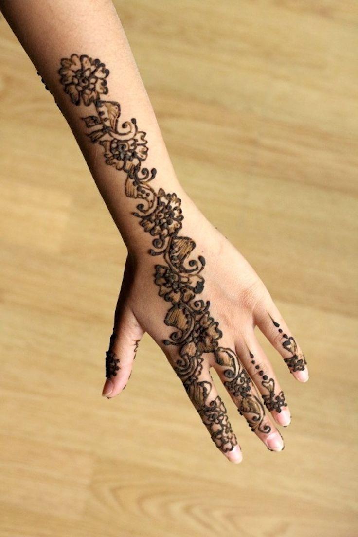 Les 25 meilleures id es concernant art du henn sur - Dessin de henne pour les mains ...