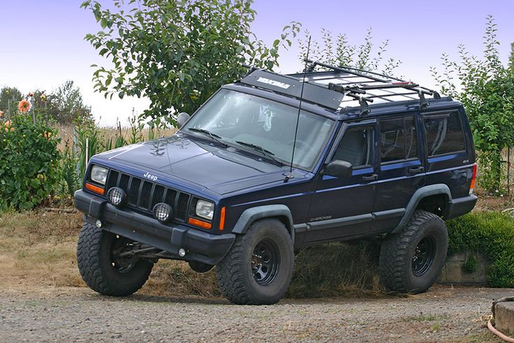 XJ lift setups (read first post before replying!!!) Page