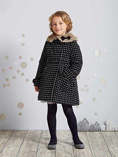 Mädchen Mantel aus Woll-Mix , Farbe: Schwarz , Größe: 146/152 Vertbaudet http://www.amazon.de/dp/B00NP27T36/ref=cm_sw_r_pi_dp_b.Otub0GMD8X3