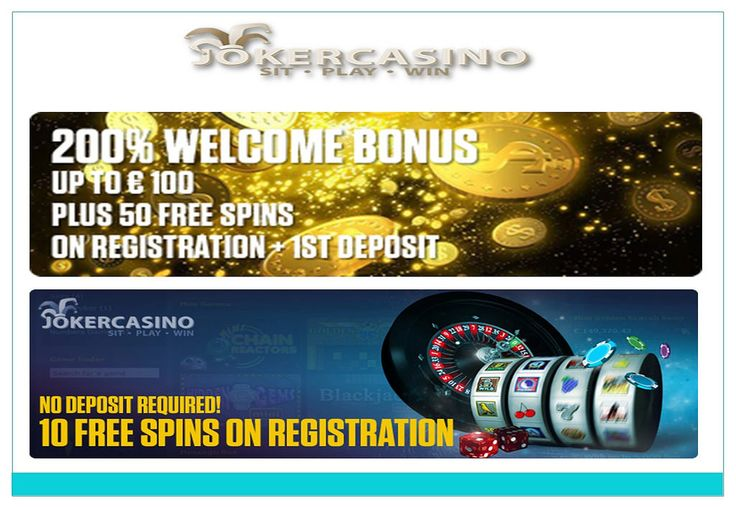 Thumbnail for casinospill, norsk kasino