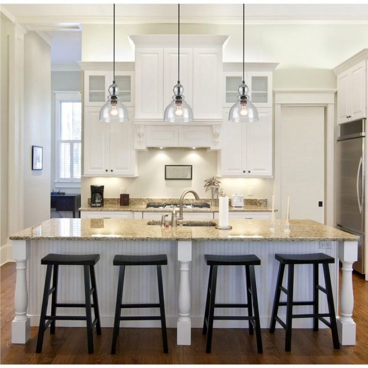 Kitchen Lighting Options: 25+ Best Kitchen Pendant Lighting Ideas On Pinterest