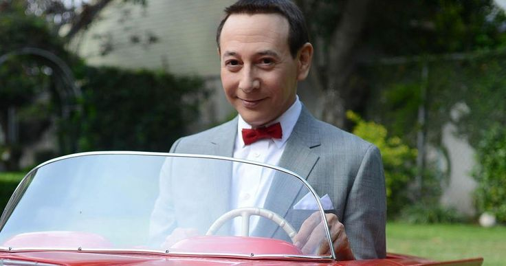 'Pee-Wee's Big Holiday' Trailer Arrives; Release Date Announced -- Paul Reubens returns to reprise his iconic character Pee-Wee Herman in the first trailer for Netflix's 'Pee-Wee's Big Holiday', arriving this spring. -- http://movieweb.com/pee-wees-big-holiday-trailer/