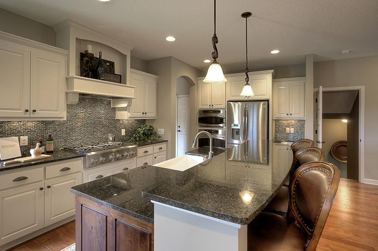 2015 Spring Parade of Homes 352 | kitchen ideas