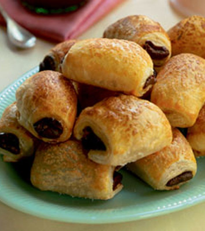 1000+ ideas about Pain Au Chocolat on Pinterest | Brioche ...