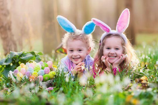 Co wiesz o Wielkanocy? Quiz