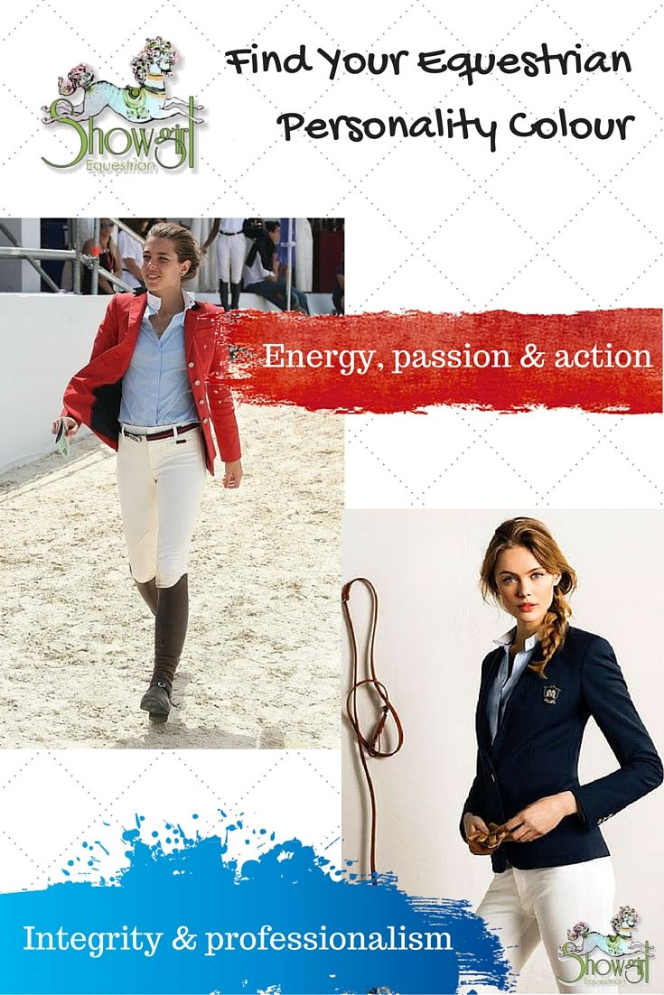 See this and a whole lot more about how to become a fashion forward equestrian rider in 2016.
