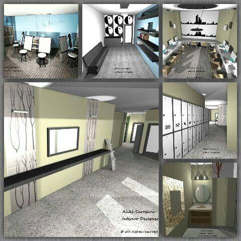 Interior Design - Renovation