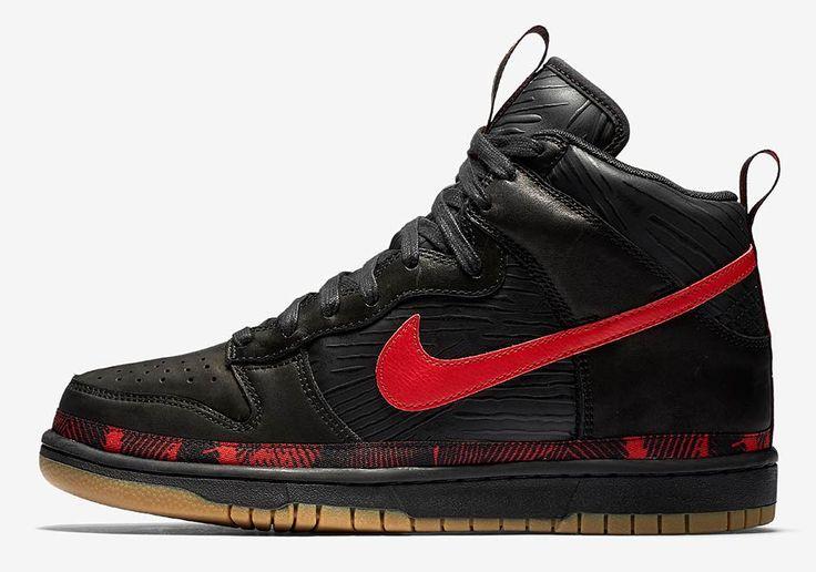 #sneakers #news  Nike N7 Is Releasing A Dunk High Premium Soon