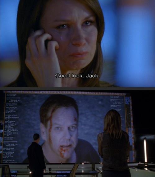 Jack Bauer Chloe Meme 147 best images...