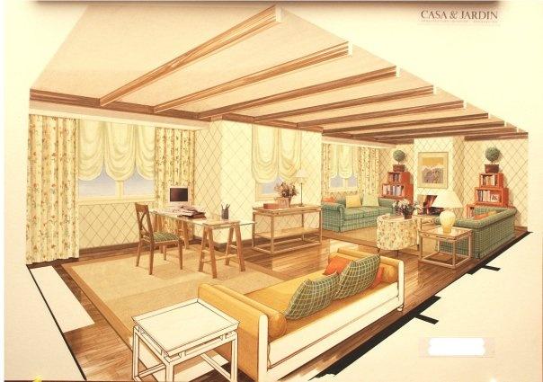 ** Personally selected products **: Casa Jardin arquitectura y decoración