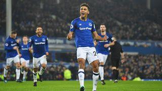 Fern Mc Costigan: Everton's Sam Allardyce hails his squad one of a k...
