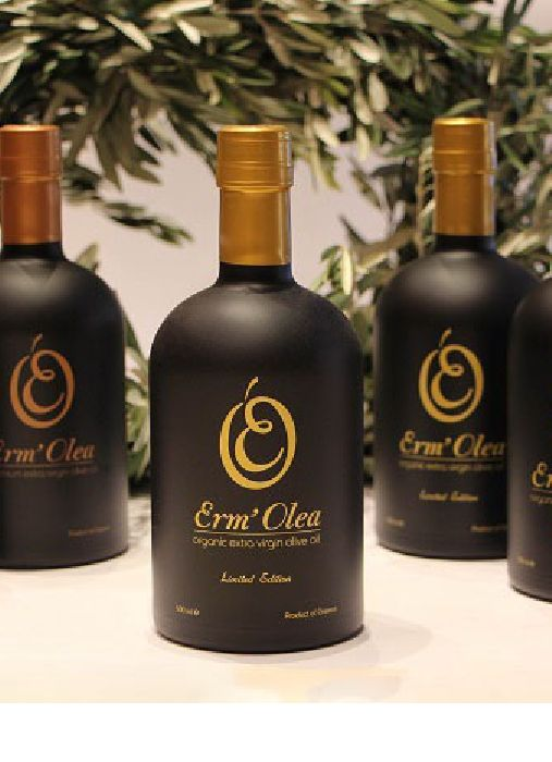 Greek olive product