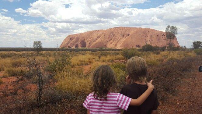 Uluru N.T