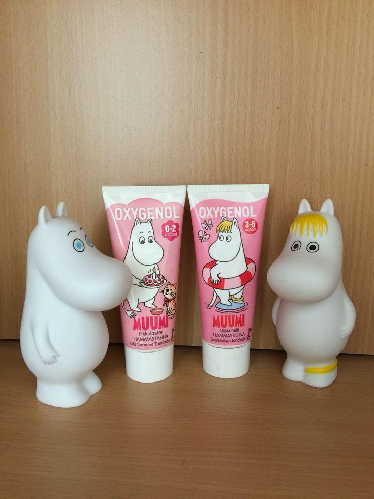 @moomin Is the Moomi younger than Snork? #moomi@finmoominshop