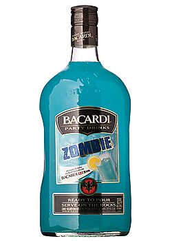 Bacardi Zombie... Want now