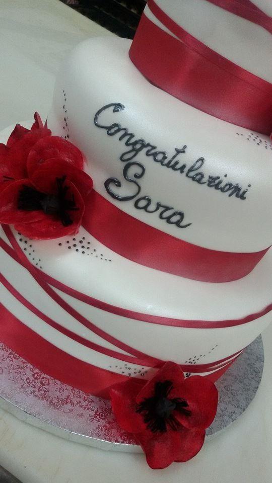 #laurea #festa #torta simocakedesigner.it
