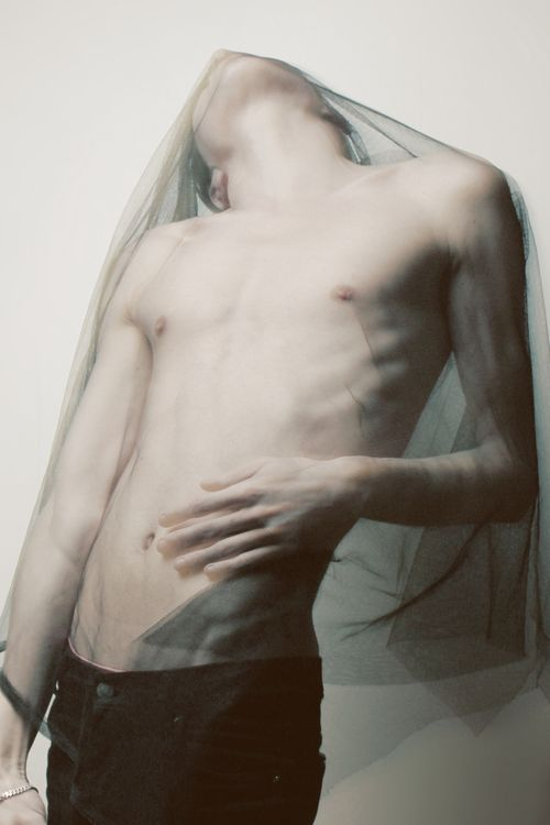 Perceptio, 2013 by Thobias Malmberg †