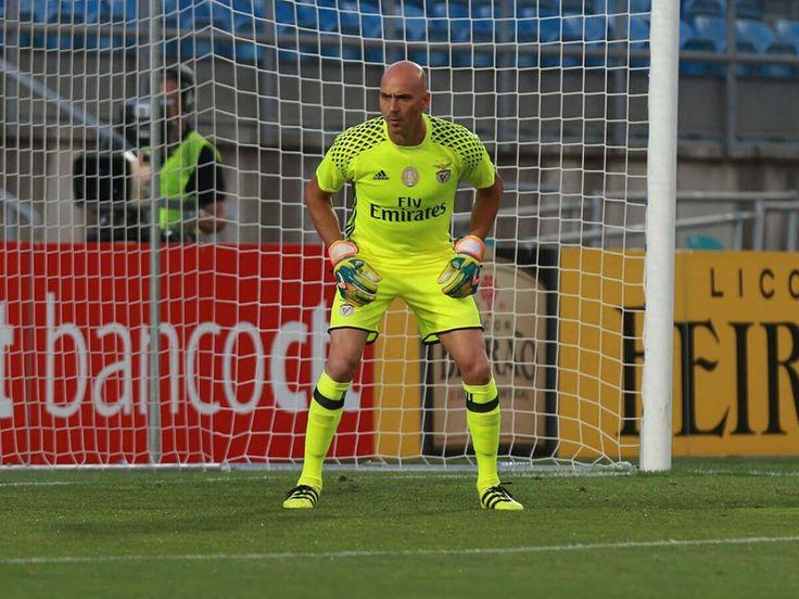 Paulo Lopes, Sport Lisboa e Benfica