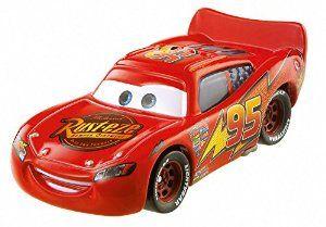 Disney/Pixar Cars Lightning McQueen Diecast Vehicle