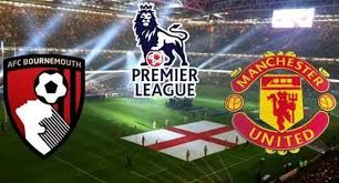 AFC Bournemouth Vs Manchester United Live Streaming & Highlights Premier…