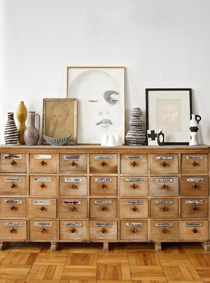 25 beste idee n over vintage meubels op pinterest for Vintage meubels