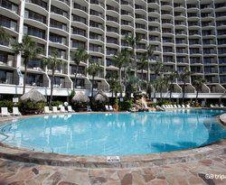 Holiday Inn Resort Panama City Beach (FL) - opiniones y comparación de precios - complejo turístico - TripAdvisor