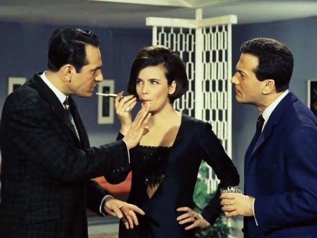 Μια τρελή τρελή οικογένεια,1965