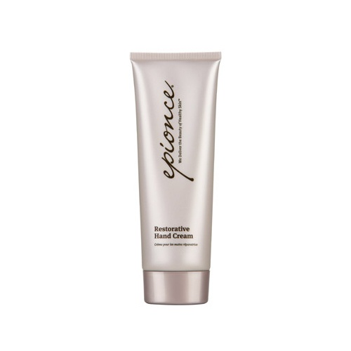 Epionce - Restorative Hand Cream - - This stuff was amazing!  Restores moisture & softness and relieves cracked, rough texture - Formulated for all skin types