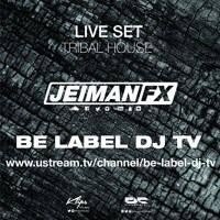 Jeiman Fx Be Label Dj Tv 21 Abril 2016 Spot Jeiman 128 by Jeiman Fx on SoundCloud