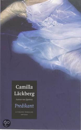Predikant (*****) In Tanumshede aan de Zweedse westkust wordt het lijk van een onbekende jonge vrouw gevonden. Eronder vindt men nog twee skeletten. Het blijken de lichamen te zijn van twee vrouwen die eind de jaren zeventig verdwenen. Wat hebben de drie doden met elkaar te maken?