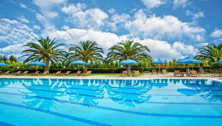 ALL INCLUSIVE το Πάσχα στην Χαλκιδική, στο 4* Xenios Port Marina του Ομίλου Xenios Ventures Hotels μόνο με 115€!