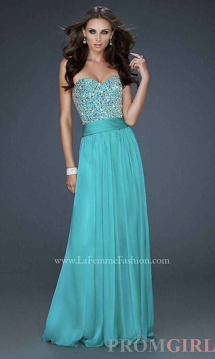 39 best Prom images on Pinterest | Ballroom dress, Prom dresses ...