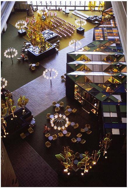 Walt Dinsey World Contemporary Resort