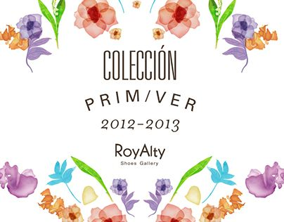 """Check out new work on my @Behance portfolio: """"Royalty Shoes Gallery. Campaña. """" http://be.net/gallery/33765446/Royalty-Shoes-Gallery-Campana-"""