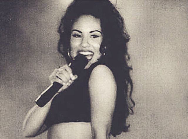 "Following a Latina feminist on Instagram? Chances are you're going to spot a few photos of ""La Reina de Tejano"" Selena Quintanilla on your feed. The late mexicana may not have identified as a feminista or even ascribed to popular beliefs of the women's liberation movement (she was anti-choice and sex-negative), but she was a fierce mujer who shattered stereotypes and empowered women."