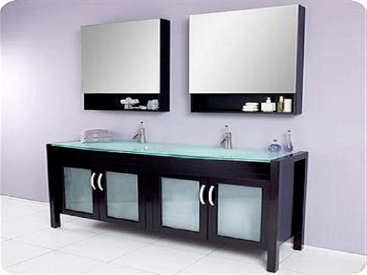 Lovely 12 Inch Vanity Cabinet