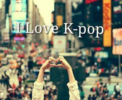 I <3 K-pop. And I don't just mean Gangnam Style. Yes, it's awesome and hilarious and I love Psy, but there's also much, much more to kpop.