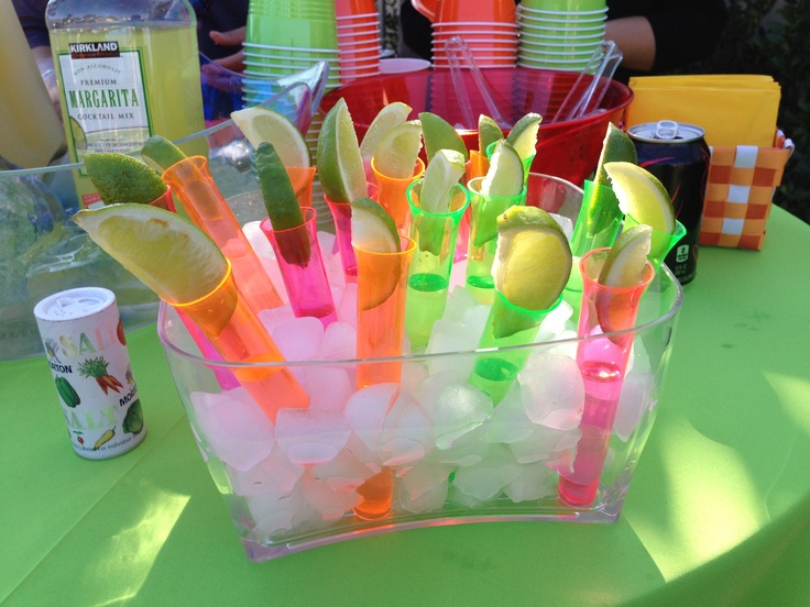 25 best ideas about tequila shots on pinterest shot for Party drinks with tequila