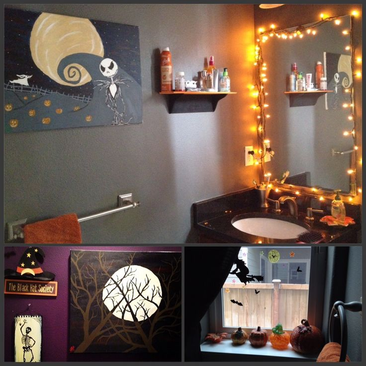 Decorating Ideas > 1000+ Ideas About Halloween Bedroom On Pinterest  Purple  ~ 054013_Halloween Bedroom Decor Ideas
