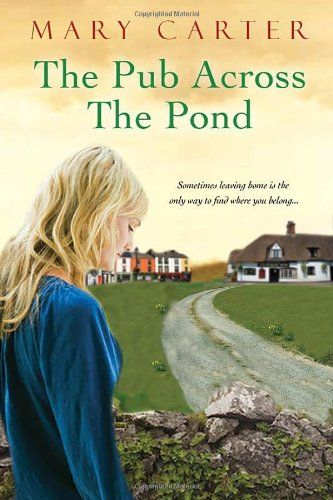 The Pub Across The Pond by Mary Carter http://www.amazon.com/dp/0758253362/ref=cm_sw_r_pi_dp_X-JVtb0RQ9NA0E60