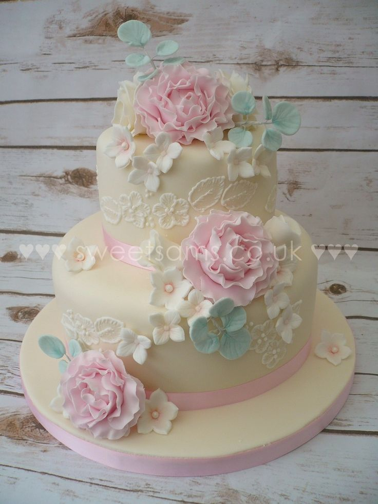 17 Best Ideas About Two Tier Cake On Pinterest 2 Tier