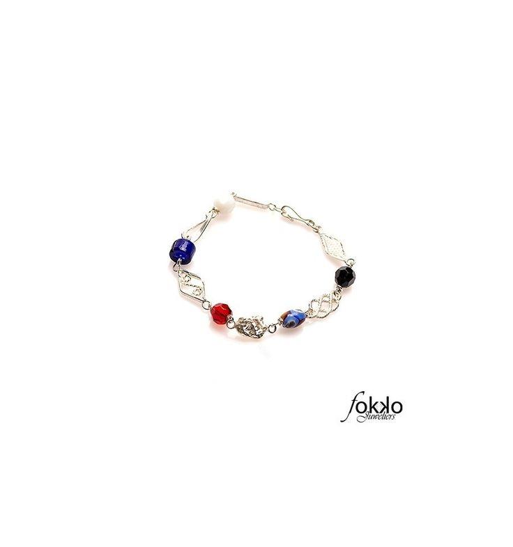 Surinaamse allakondre armband   Surinaamse sieraden bij Fokko Juweliers