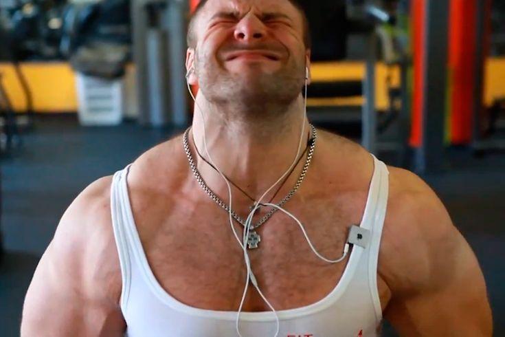 Шраги стоя в тренажере для трапециевидных мышц https://mensby.com/sport/muscles/4996-shrugs-standing-trapezius-muscles  Каждый бодибилдер знает, что построить мускулистое и сильное тело можно выполняя базовые упражнения. Базовые упражнения это как фундамент дома, на них все построено и держится, это краеугольный камень тренировок.