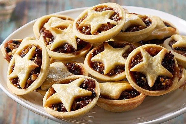 Curtis Stone's Christmas fruit pie recipe is so good mum will claim it was her recipe. We promise not to tell!