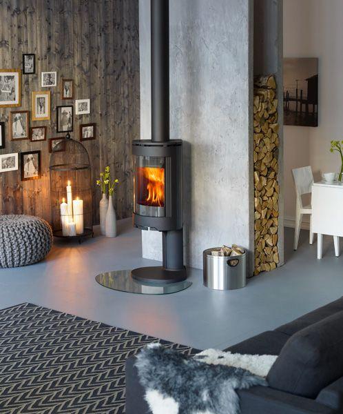 #fireplace #Jøtul 474
